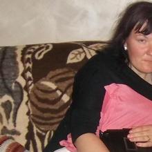 grazyna28 kobieta Sadki -  W życiu kieruje się wrazliwością