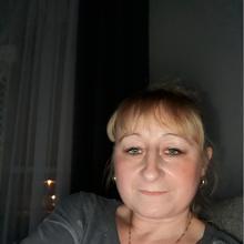 andzia40p kobieta Racibórz -