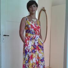 helenka65 kobieta Nowy Dwór Gdański -  Uśmiechnij się,jutro będzie lepiej