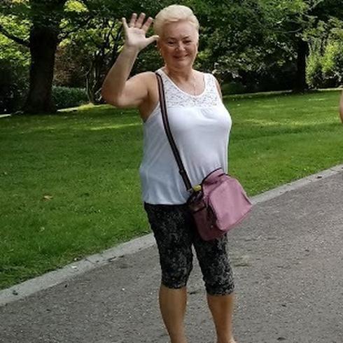 zdjęcie blondyna81, Skarszewy, pomorskie