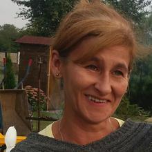 ewa46 kobieta Pułtusk -  żyj i daj żyć innym