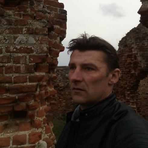 Gregor178 Mężczyzna Łowicz - życie to nie jest bajka