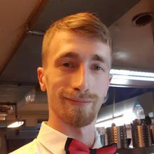 Dzejki3city mężczyzna Gdynia -  Żyj tak aby niczego nie żałować.