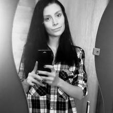 MalenkaGabi kobieta Jelcz-Laskowice -