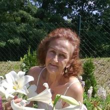 kowbojka60 kobieta Rzepin -  Badz dobrym dla ludzi-madrym dla siebie