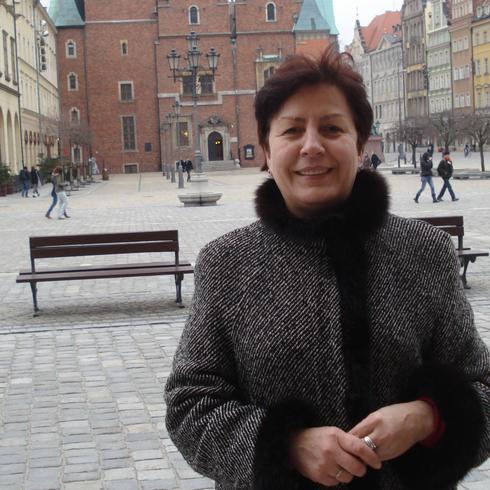 Randki seniorw w Niemczech - Polish Hearts