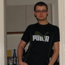 radczenko85 mężczyzna Gniewkowo -  kreatywność i elokwencja