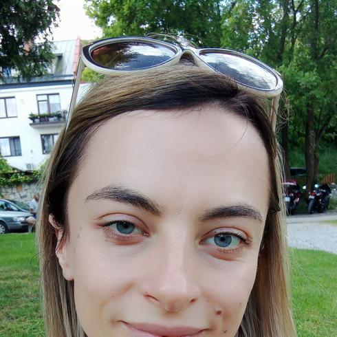 Eliza85 Kobieta Puławy -