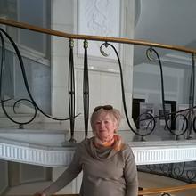 alicja578 kobieta Nowy Dwór Gdański -  cieszyć się życiem i korzystać z niego