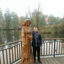 Marcin28y mężczyzna Stalowa Wola -