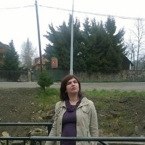 madzik35 Kobieta Wisła -
