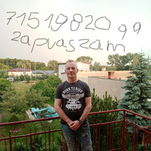 Slawek1984 mężczyzna Płock -  Niesmialy