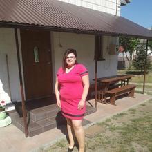 Paulina1992u kobieta Raków -