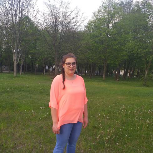 Paula555o Kobieta Radzymin -