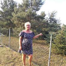 henia2121 kobieta Nowogrodziec -  Nadmiar zalet to duża wada.