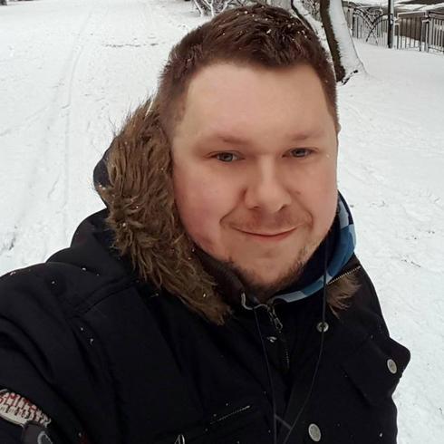 AndyD Mężczyzna Opole -