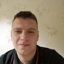 Gorkyv mężczyzna Narew -