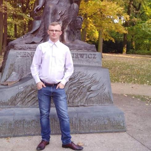zdjęcie lukasz986, Zielonka, mazowieckie