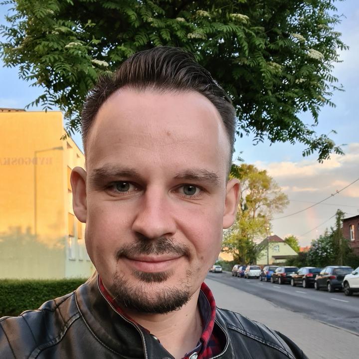Marko5656 Mężczyzna Solec Kujawski - Fear is the weakness in all of us.