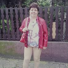 szalona53 kobieta Rydułtowy -  Dzień bez uśmiechu jest dniem straconym