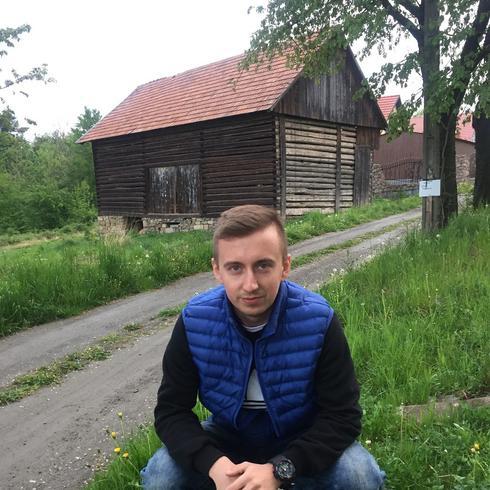 Dawigo25 Mężczyzna Sułkowice - przyszłosc to dzis