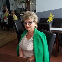 elaszczesna1 kobieta Kobyłka -