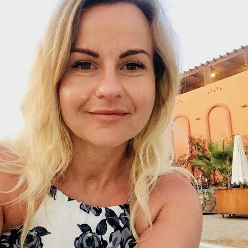 ALICJA MADEKA - 41 lat z ukw - Elmaz