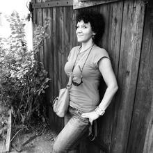 afrowomen kobieta Tarnowskie Góry -  ...nic na siłę...