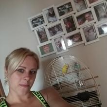 myszka1993 kobieta Siemianowice Śląskie -  Jestem soba i to wystarczy