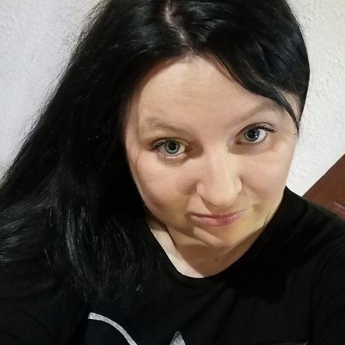 Malinka1994 Kobieta Bełchatów -