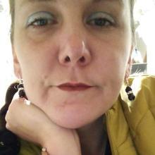 Karolinaaa821 kobieta Koronowo -  Zasadniczo lubię wyzwania