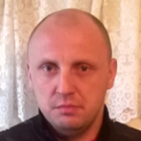 Damian36op Mężczyzna Inowrocław - Zawsze być tylko sobą