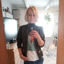 Reni2 kobieta Radzymin -  Zawsze z podniesionym czołem, nigdy z za