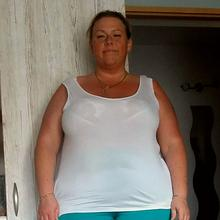 justynagdy kobieta Gdynia -  taka sobie grubaska