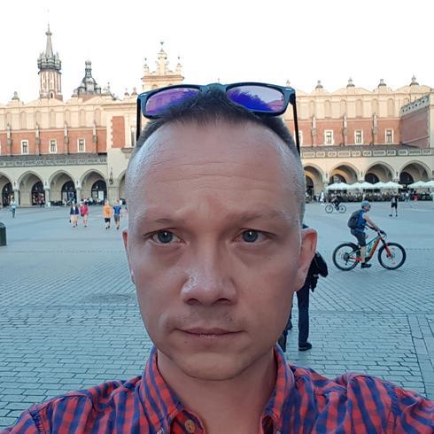 Piotr Makowski - 40 lat z Ciechanw - Elmaz