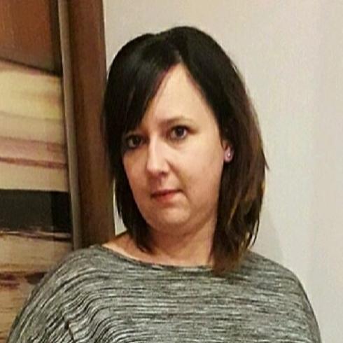 Wioletas35 Kobieta Lisia Góra - Nie poddaje się bez walki