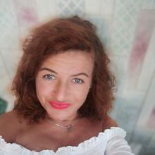 Gosia886 kobieta Mirsk -