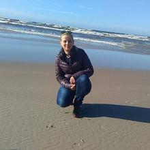 olka0887 kobieta Wejherowo -  Dum Spiro Spero