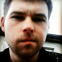 sysiu1991 mężczyzna Kostrzyn nad Odrą -  opuszczona głowa,oczy wilka łzy tęsknoty