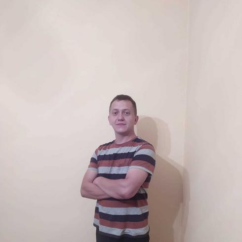 Moorwel12 Mężczyzna Czernikowo - Carpe diem
