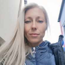 Maredy777 kobieta Sucha Beskidzka -