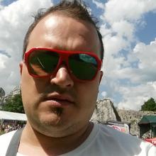 cZeSiO84 mężczyzna Katowice -   :)