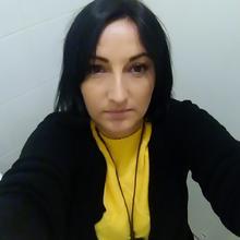Haczika39 kobieta Świdnica -  Stań twarzą do słońca...