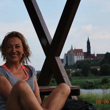 doradi2020 kobieta Bartoszyce -  każdego dnia uśmiechnij się