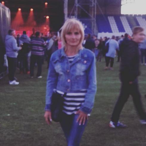 KasiaK4 kobieta Janikowo -  Życie jest piękne mimo wielu trudności