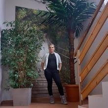 angel00 kobieta Ostrów Wielkopolski -  najlepszą obroną jest atak