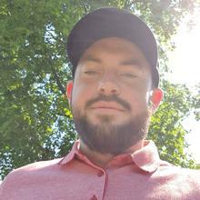 Grzegorz0525 mężczyzna Trzemeszno -