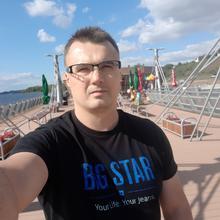 vwgolf4 mężczyzna Ksawerów -  Dzień bez kawy jest dniem straconym :-)