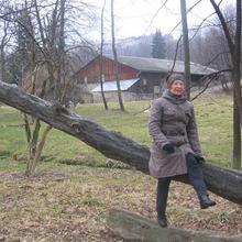 rena50 kobieta Mszana Dolna -  Tańcz póki możesz :)