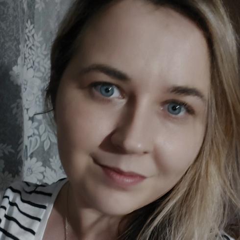 Nefret1007 Kobieta Toruń -